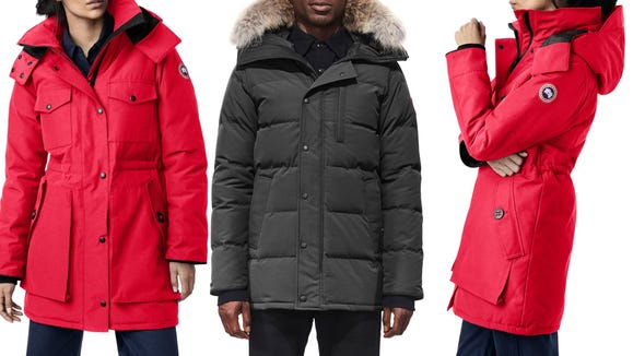 These high-end jackets are at a great price.