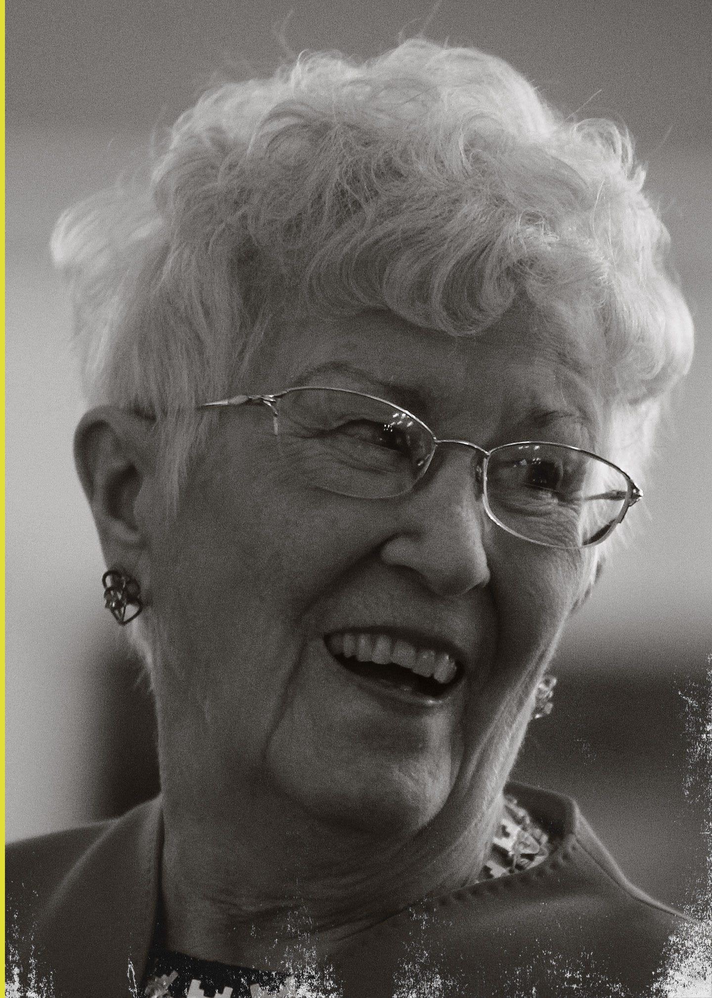 Loretta Ford