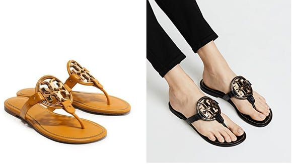 These iconic flip flops are at a great price.