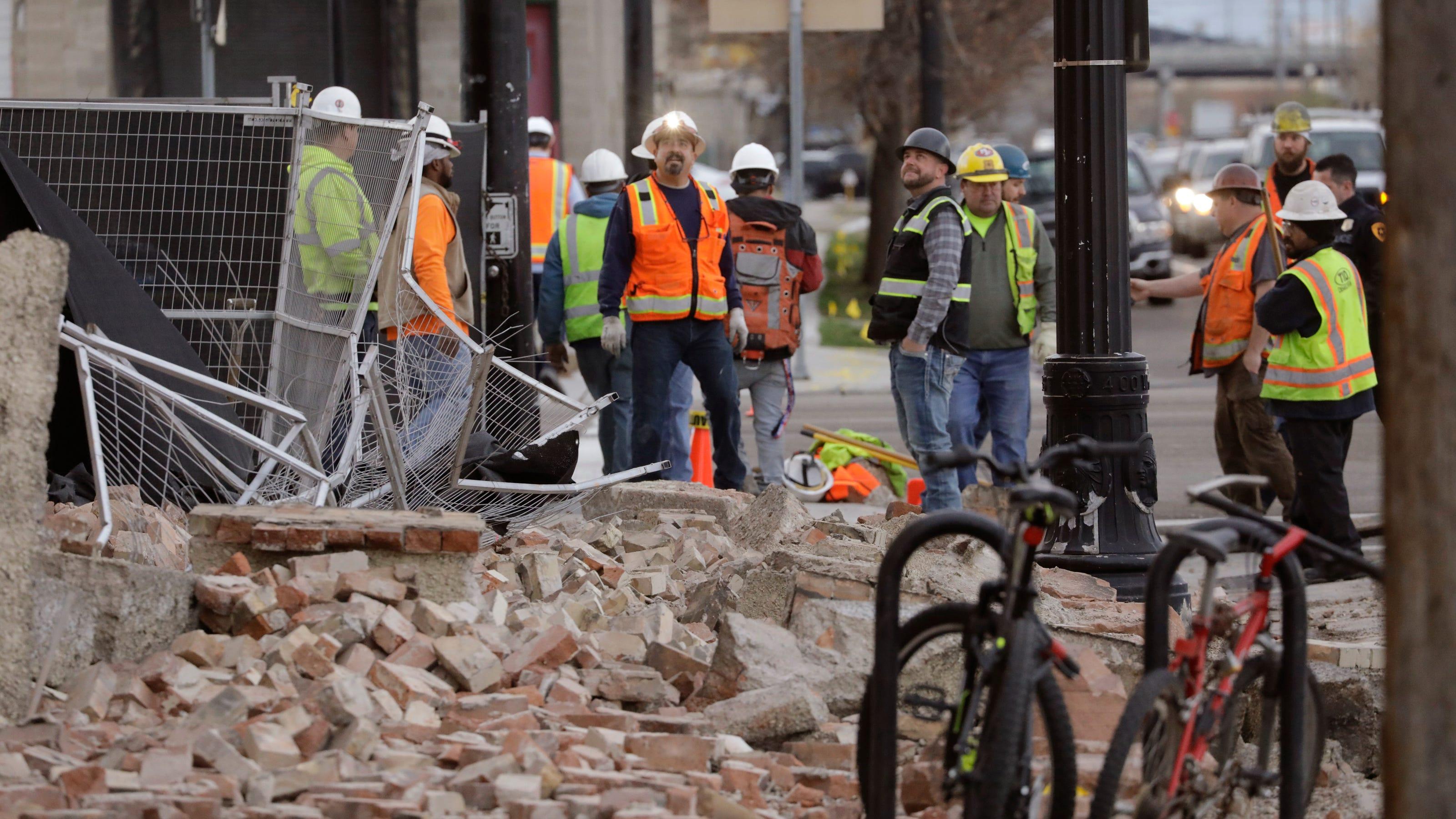 Utah earthquake: 5.7 magnitude earthquake hits Utah