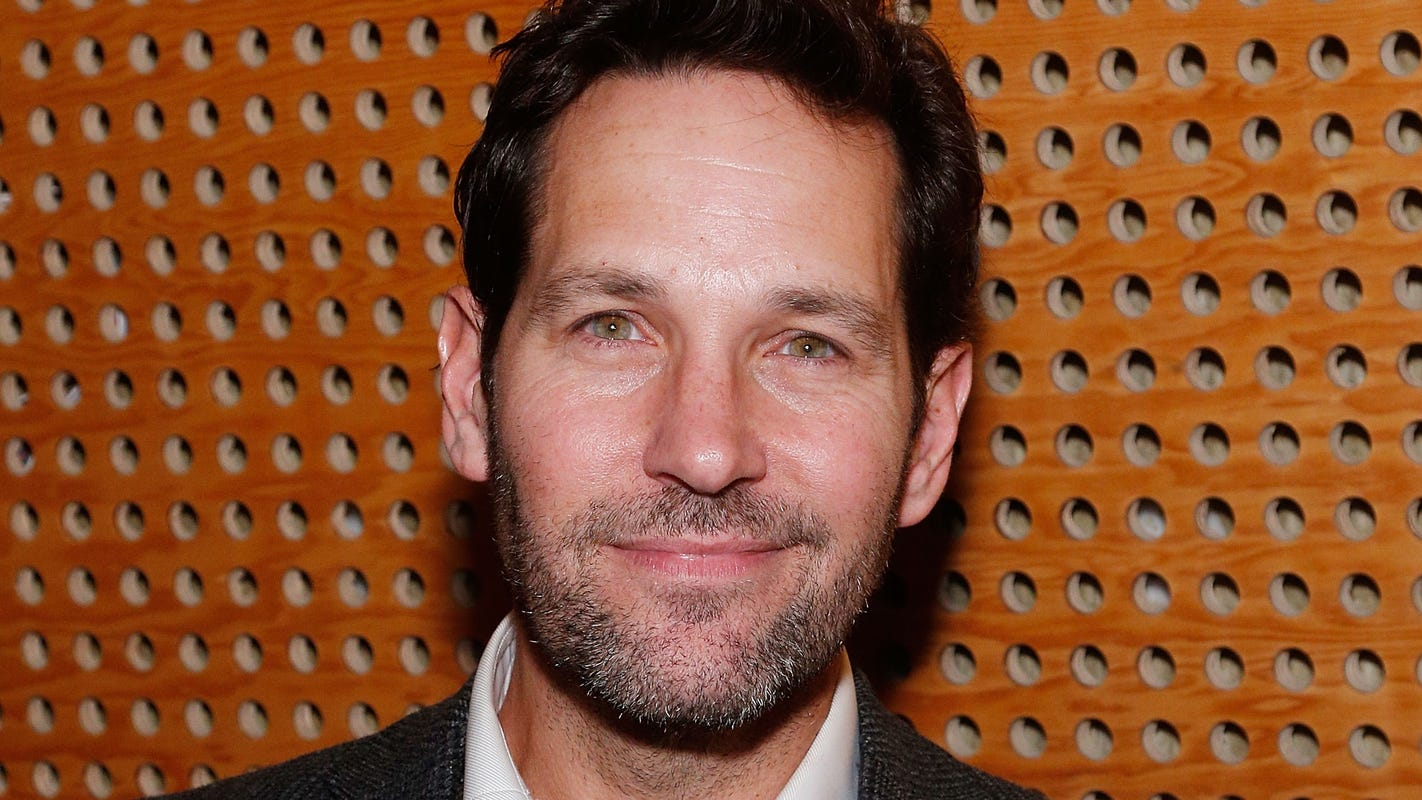 Paul Rudd embraces being a millennial wearing a mask in COVID-19 PSA video: 'It's science!' – USA TODAY