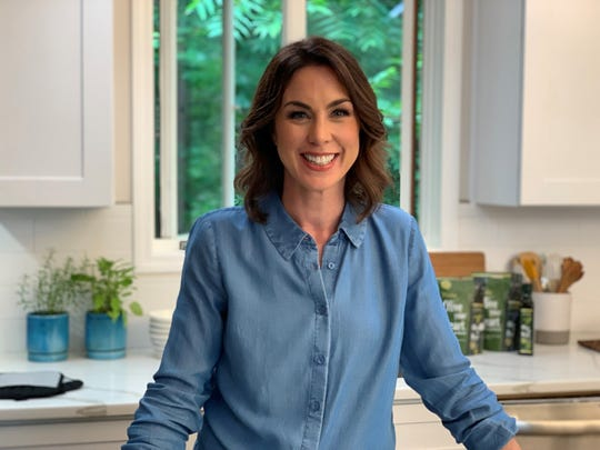 Marcy Ragan is a mother of two and owner of Relish Your Chef, a personal chef and catering business.