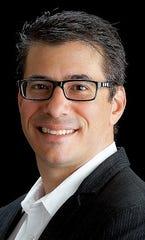 Aaron Rochien, the University of Texas at Austin