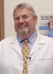 Family Physician and Medical Director at Premier Medical Group Dr. Michael Engel