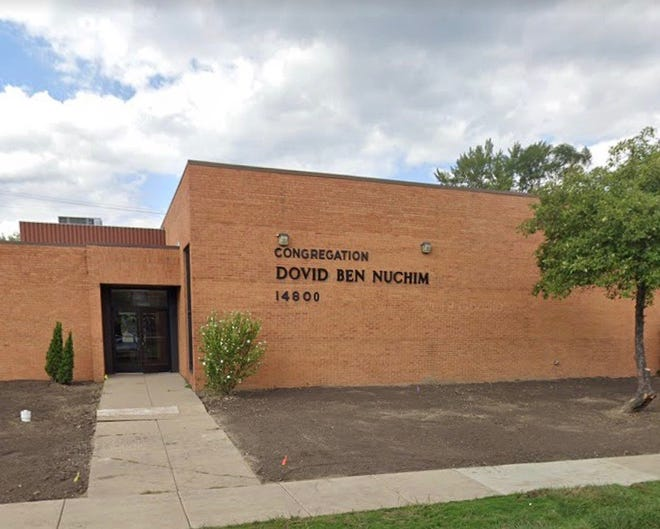 Dovid Ben Nuchem – Aish Kodesh is an Orthodox shul (synagogue), in Oak Park, Michigan. A person who frequents the synagogue has tested positive for coronavirus, said a synagogue leader.