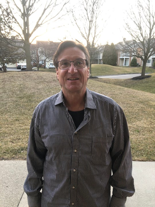 Randy Smith, 59, is a ticket re-seller who lost his line of work in March as big name artists canceled or postponed blockbuster concerts amidst the coronavirus crisis. He knows his retirement savings got hit with big losses, too, after the market meltdown associated with the coronavirus fears.