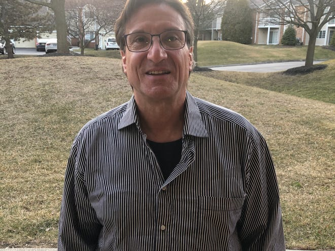 Randy Smith, 59, is a ticket re-seller who lost his line of work in March as big name artists canceled or postponed blockbusterconcerts amidst the coronavirus crisis.He knows his retirement savings has seen big losses, too, after the market meltdown associated with the coronavirus fears.
