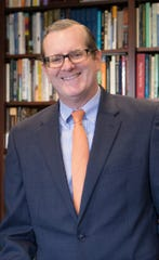 Philip Ryken, president of Wheaton College