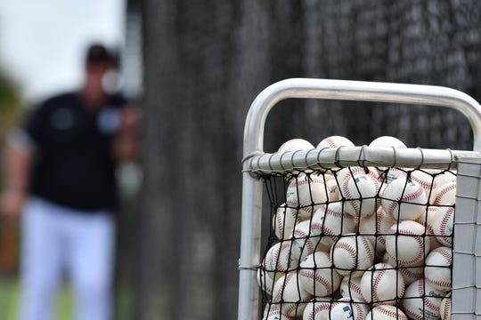 Minor league players shut out of spring training camps will receive allowances from teams through April 8, and a plan is underway to compensate those players during the postponed portion of the regular season.