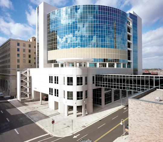 McLaren Oakland Hospital