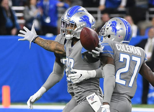 Darius Slay blasted Lions head coach Matt Patricia on WJR.