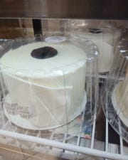 Need toilet paper? LadyCakes Bakery in Cape Coral has you covered ... in cake form.
