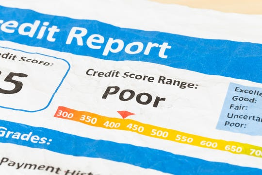 Will your partner's less-than-desirable score keep you from obtaining a mortgage?