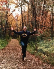 Brian Steinke was a longtime teacher and coach at Kettle Moraine. Steinke died March 17 at 82.