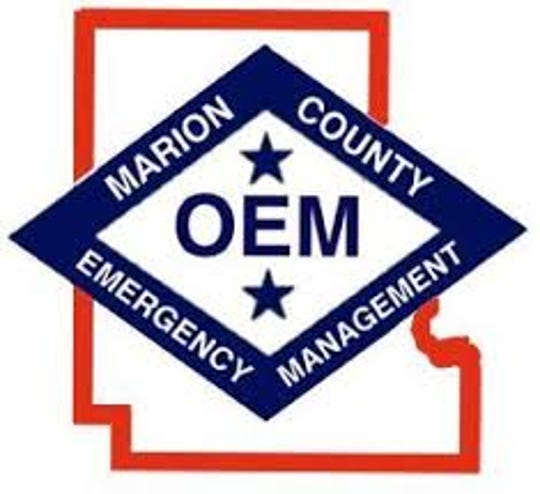 Marion County Office of Emergency Management