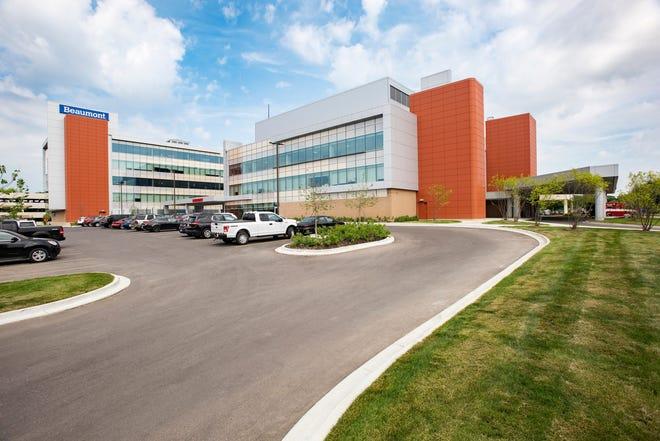 Beaumont Hospital Farmington Hills