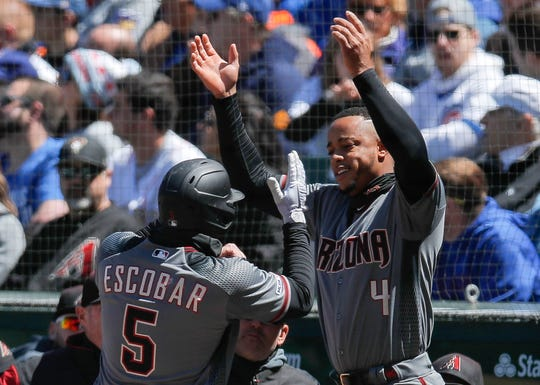 Do Arizona Diamondbacks players deserve more respect on MLB Top 100 player lists?