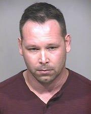 Kenneth Echols, 43.