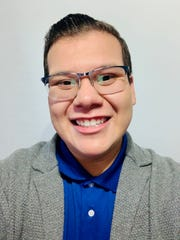 Walter Gonzales, 20, is running for mayor in Avondale.