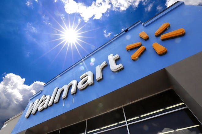 Walmart is adjusting its operating hours once again and offering a special shopping hour for seniors during the coronavirus crisis.