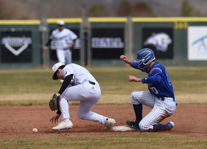 The NIAA's Board of Control is expected to make a formal decision on canceling or continuing spring sports on Thursday.