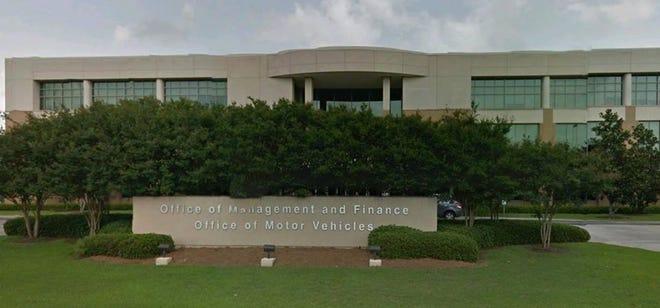 Louisiana Office of Motor Vehicles
