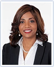 Leon County Clerk of Courts and Comptroller Gwen Marshal