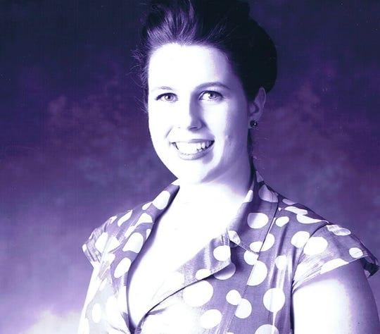 Jessica Malone Atkinson