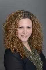 Dr. Jen Naparstek Klein