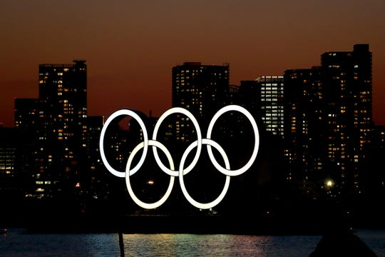 Fallout from Postponing the Olympics