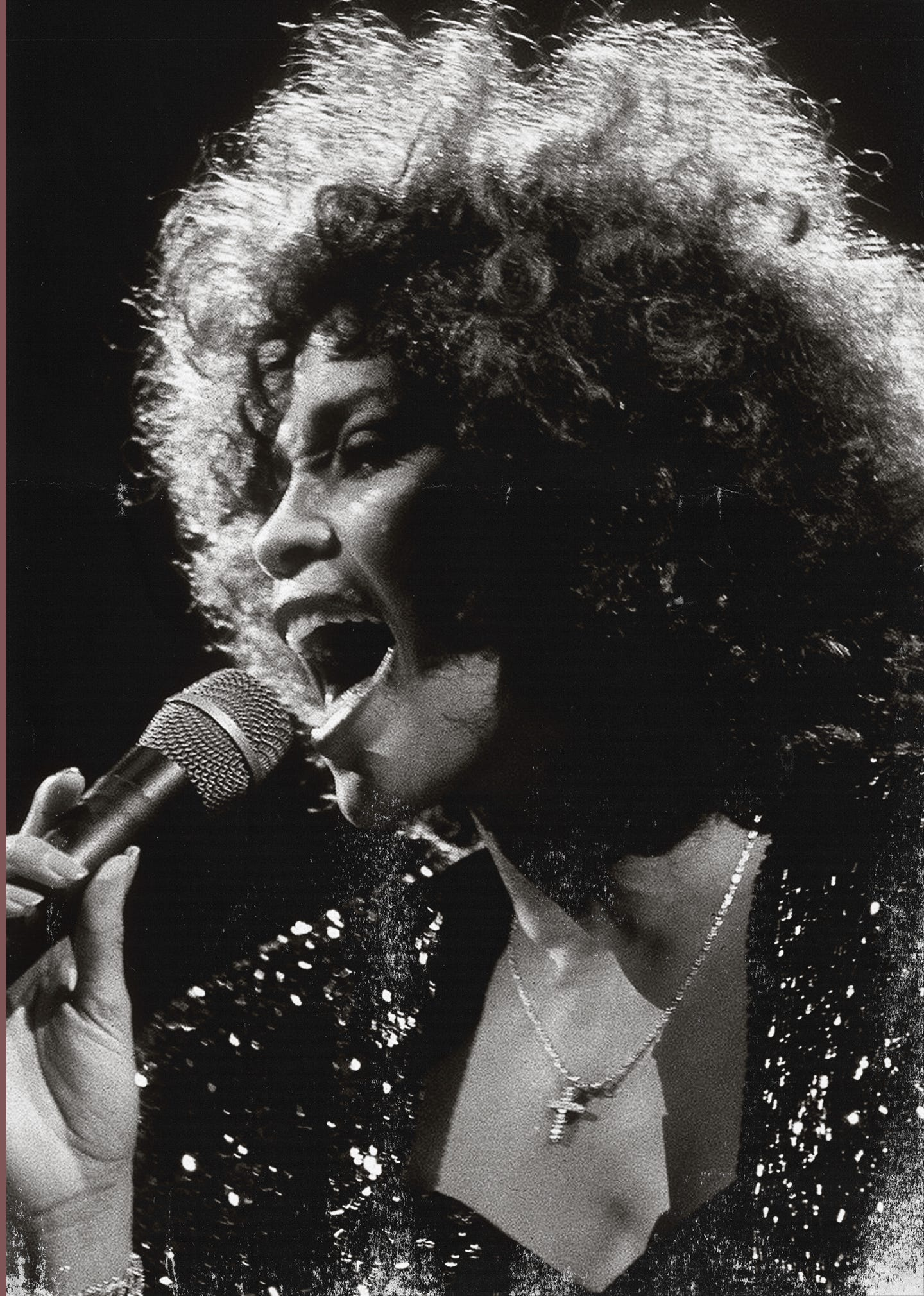 """Whitney Houston is getting the biopic treatment with """"I Wanna Dance With Somebody."""""""
