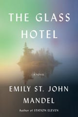 """The Glass Hotel,"" by Emily St. John Mandel."