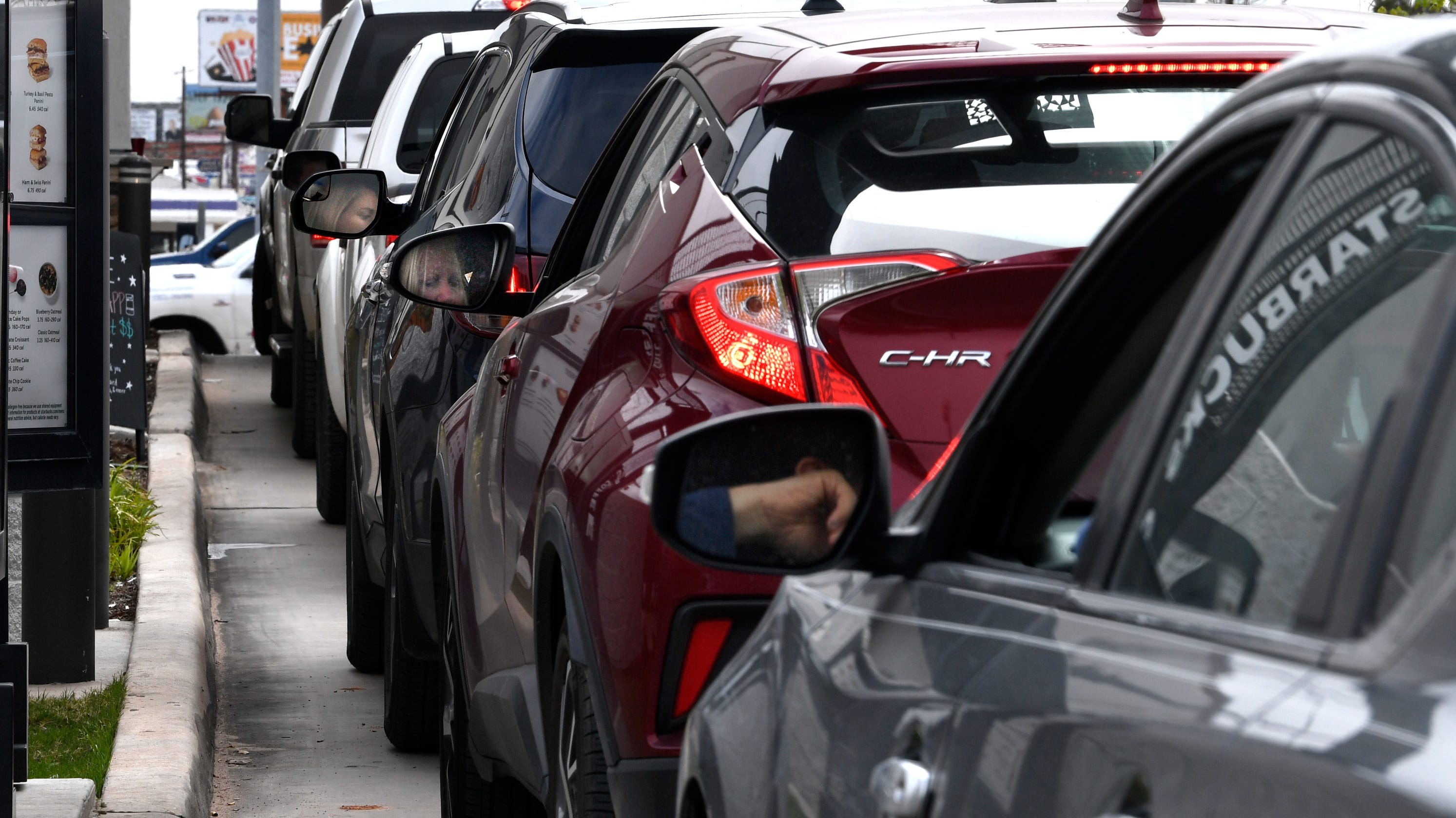 Coronavirus Abilene Restaurants Offer Delivery Pickup Amid Closures