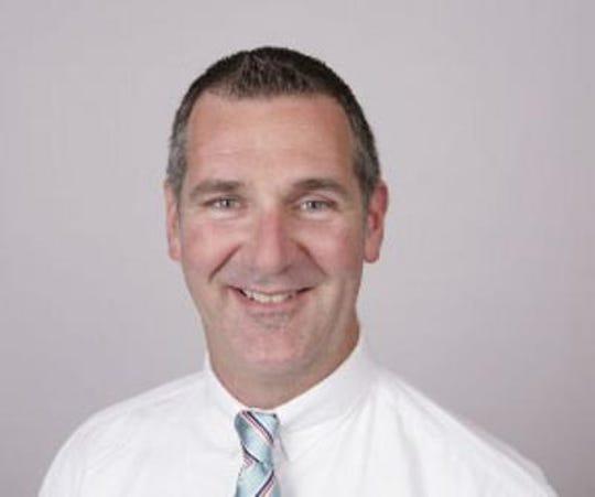 Former Metuchen Councilman Richard Weber