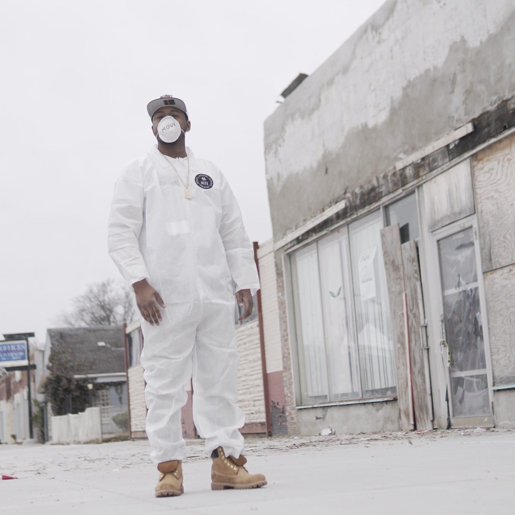 Detroit Rapper Gmac Cash On Viral Coronavirus Hit It S Amazing