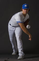 Belmont University pitcher Michael Matter, a Canterbury School graduate, saw his senior season end abruptly when the NCAA canceled winter and spring sports seasons March 12 over fears of the spread of the coronavirus.
