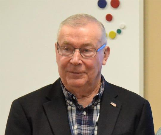 Paul Bednarik