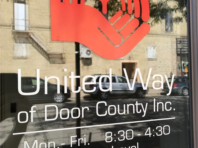 United Way of Door County and Door County Community Foundation announced a task force will dole out funds to local nonprofits helping with the COVID-19 crisis.