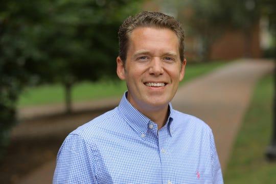 John A. McArthur, Ph.D. is an associate professor of communication studies at Furman University in Greenville, South Carolina.