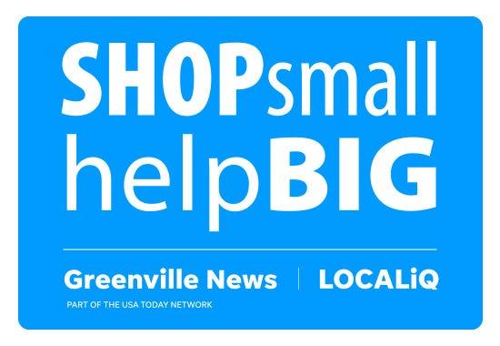 Shop Small Help Big