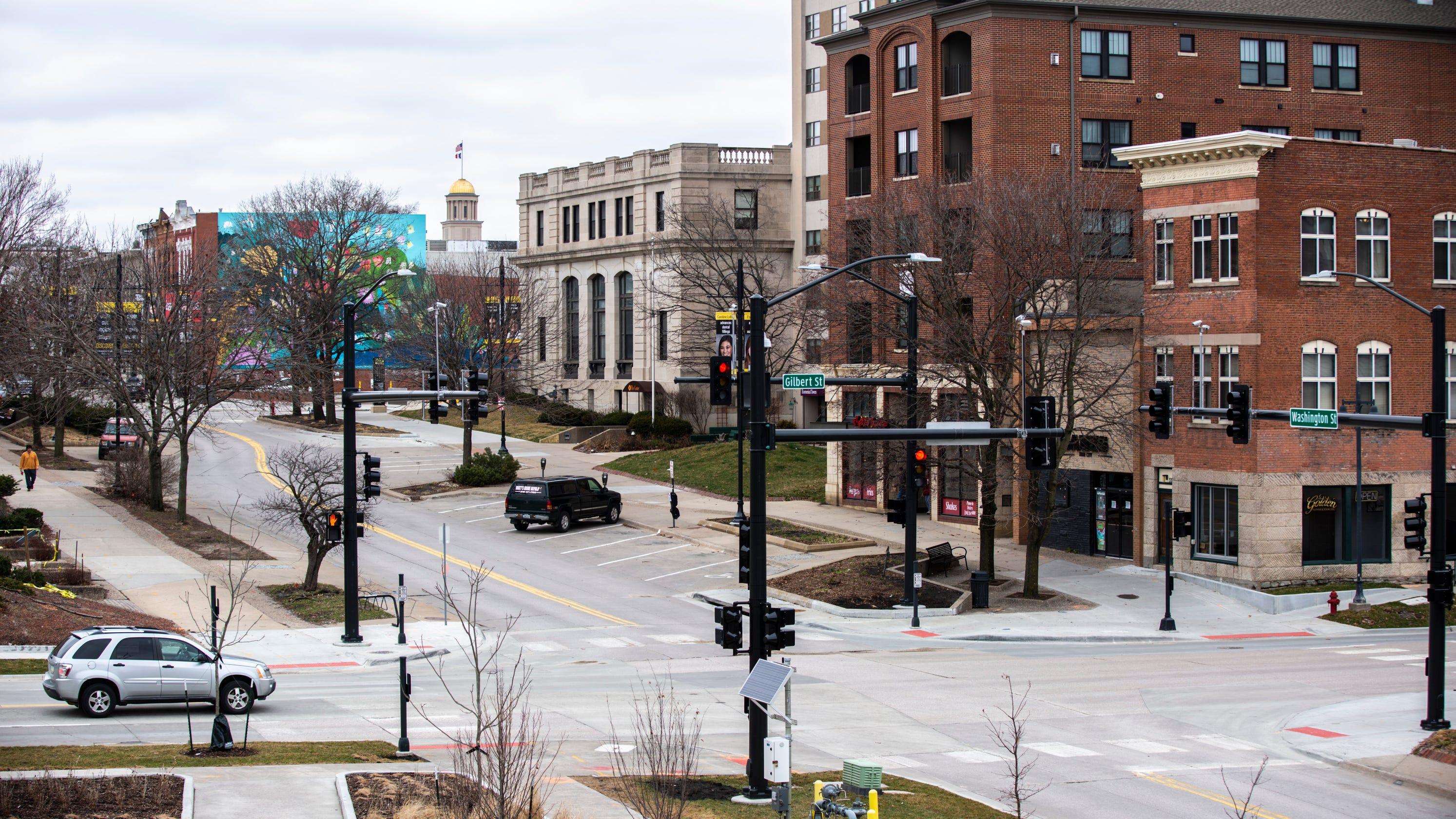 Coronavirus Iowa City Restaurants Still Serving Delivery Pickup