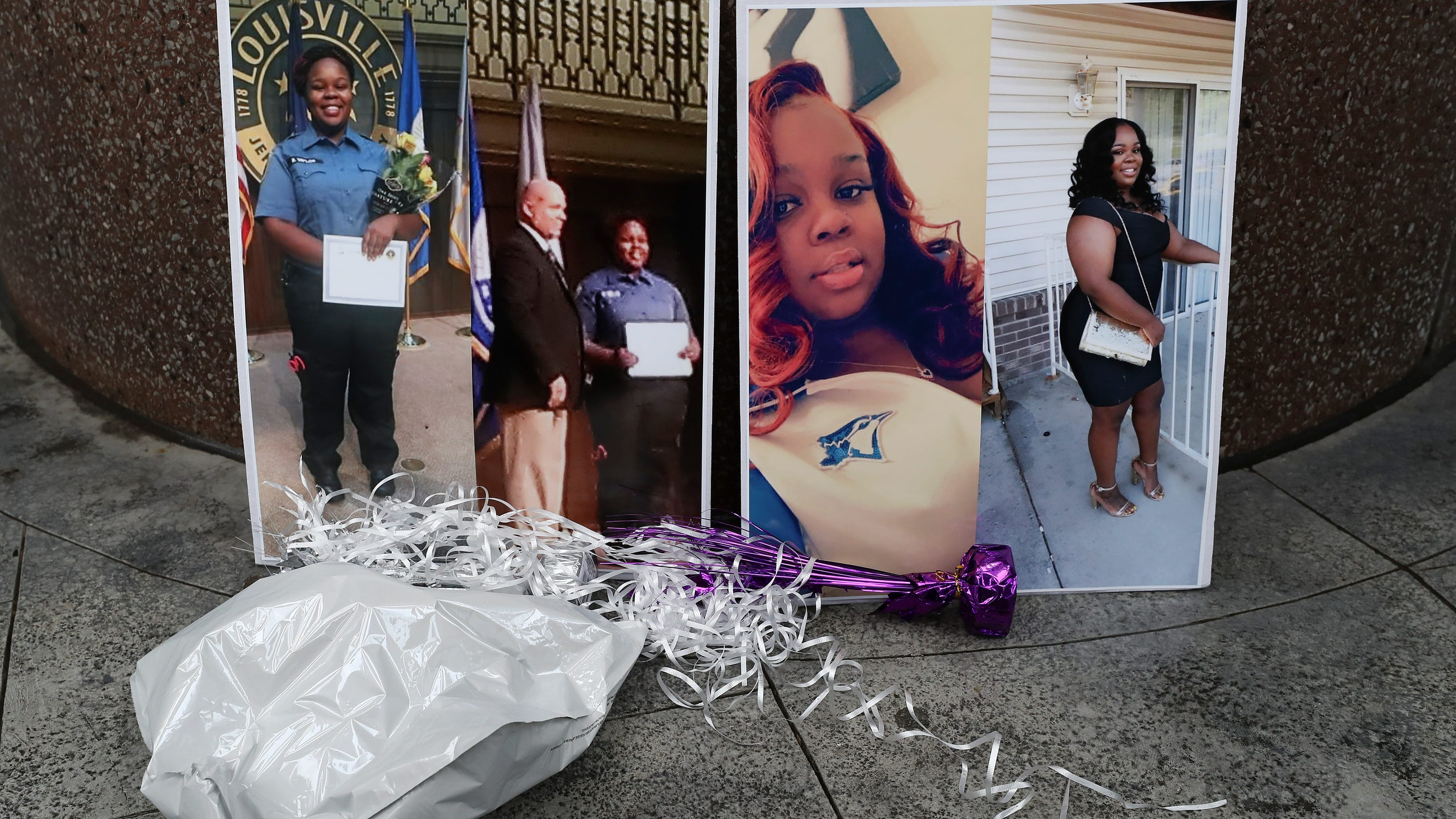 breonna taylor killed by police - photo #13