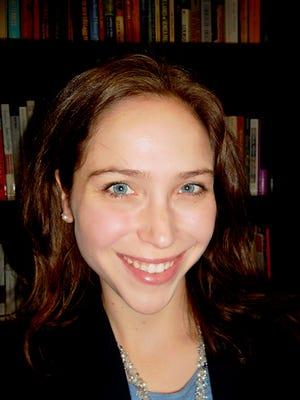 Emily Conroy-Krutz