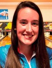 Sarah Gammill is a junior at St. Benedict