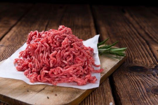 Move over, burgers! From tacos to meatballs, ground beef can be used in hundreds of recipes.