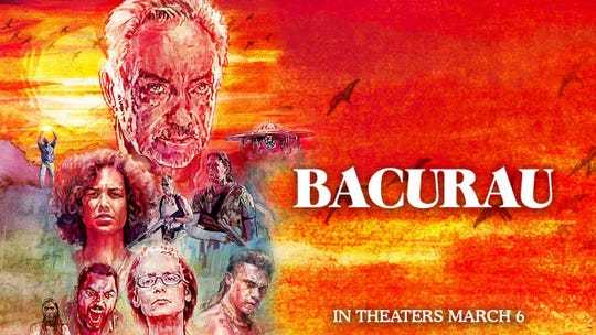 "Now available to stream, ""Bacurau"" is the first selection in the new Indie Memphis Movie Club, an online alternative to its long-running theatrical film series."