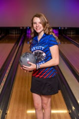Janna LaBuda is a junior at Bartlett