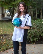 Kathleen Nutt is a senior at Briarcrest