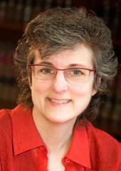 Milwaukee County Chief Circuit Judge Mary Triggiano