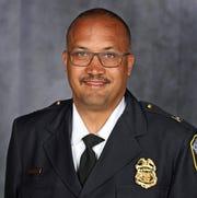 Daniel Thompson, Waukesha Police chief